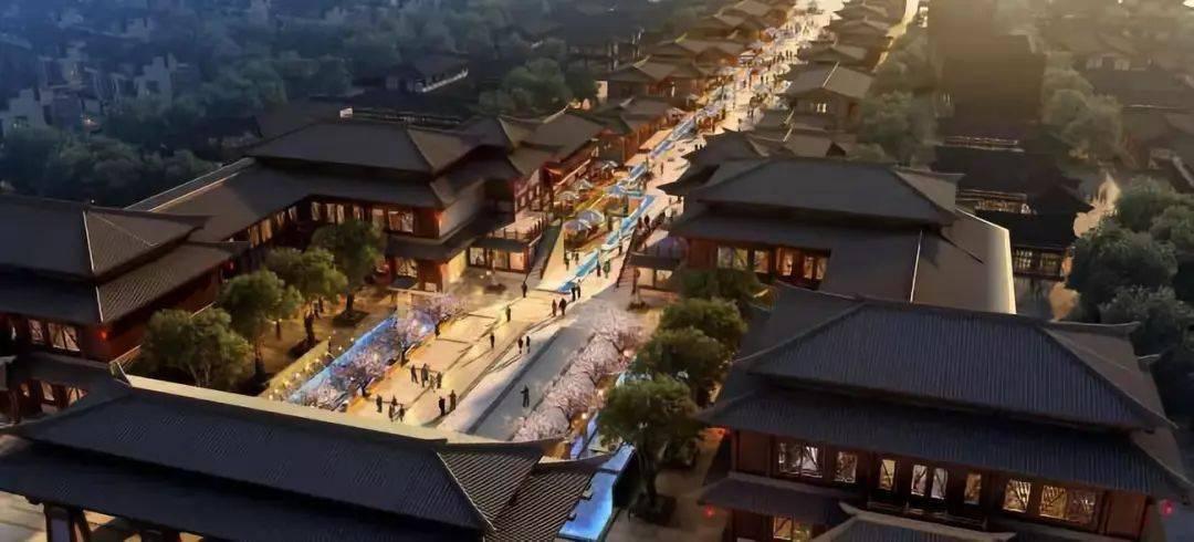 打造文旅特色小镇的五个关键问题