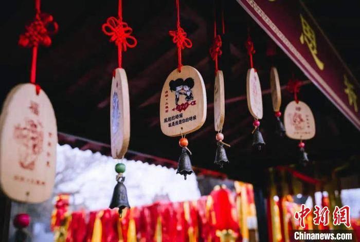 """""""华人老家""""山西洪洞大槐树民俗文化引客来 迎近郊亲子游高峰  第4张"""