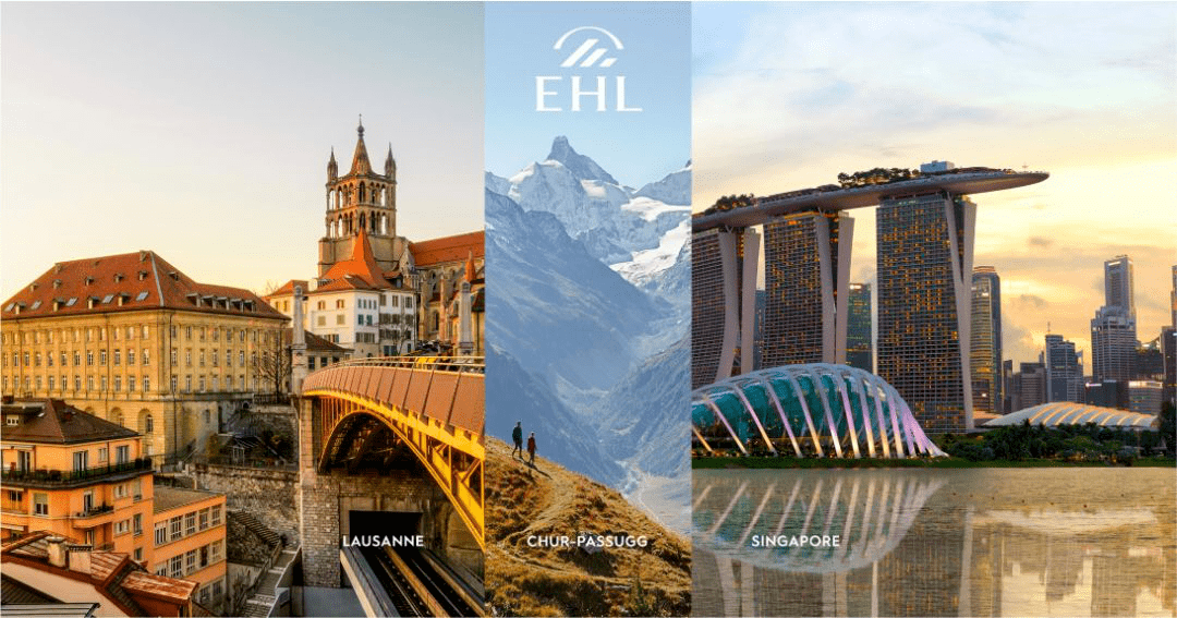 瑞士洛桑酒店管理学院 EHL | 瑞士蓝翔?Major酒管为哪般?