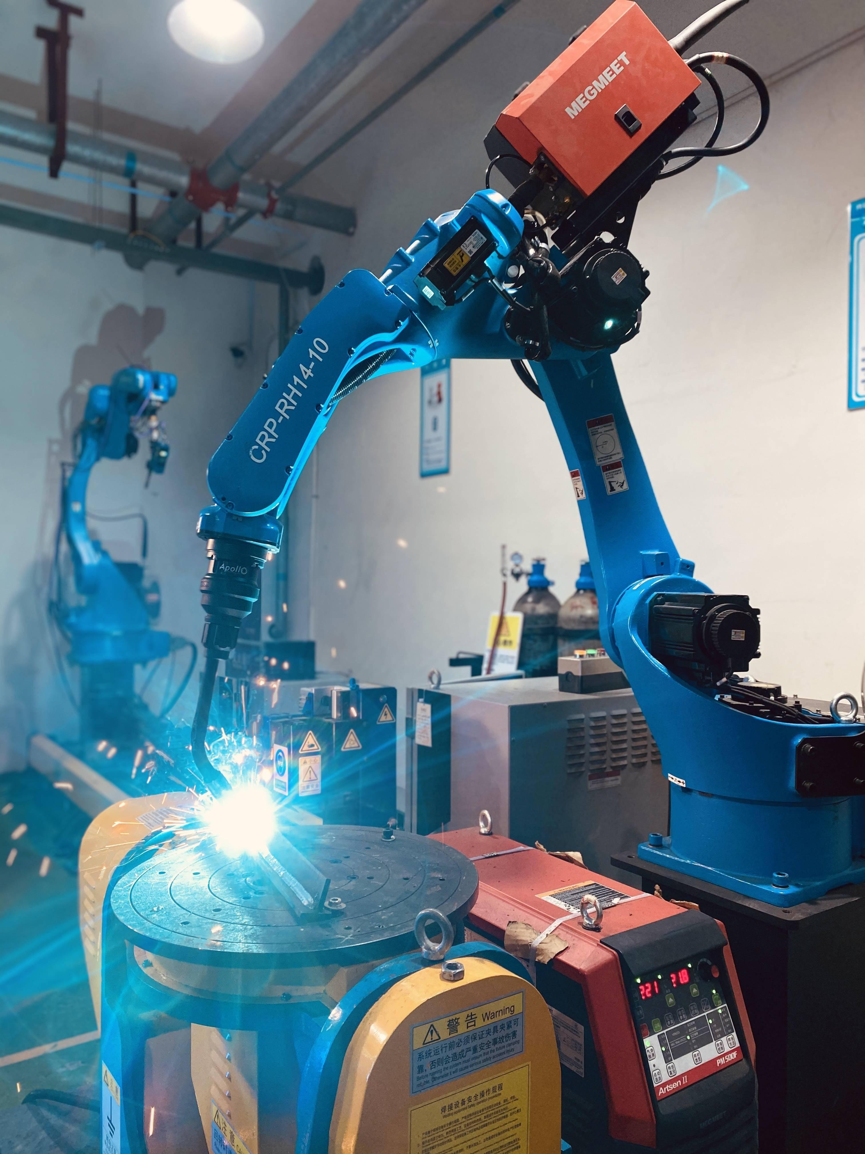 聚焦通用工业细分领域,卡诺普国产替代加速进行时