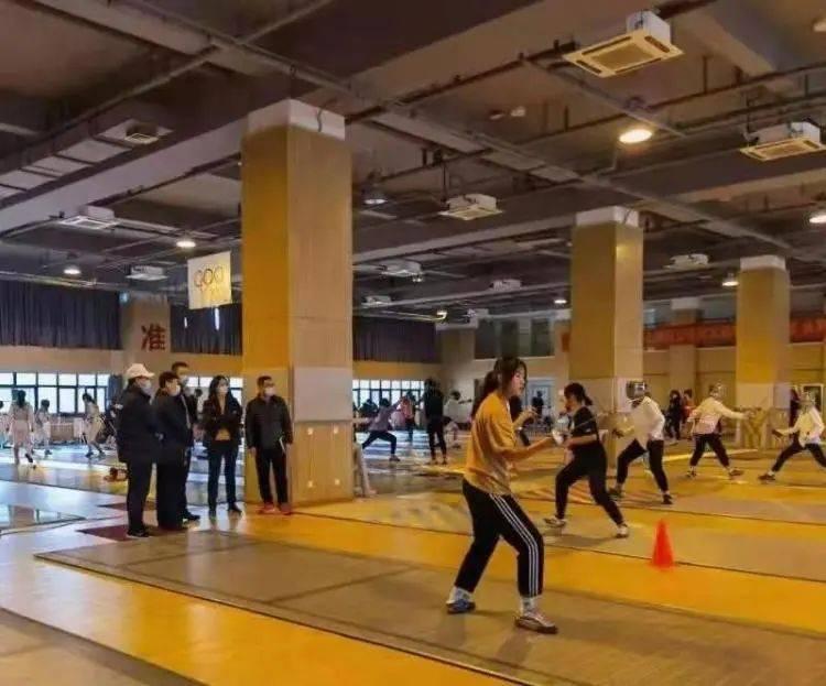 2000多名运动员全面复训!为备战第25届省运会,市体育局开展训练督导工作