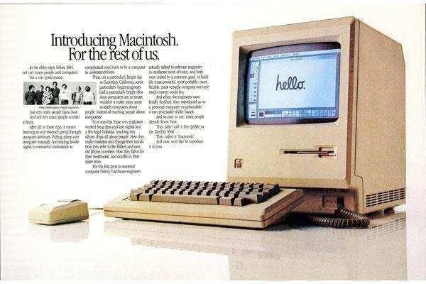 苹果造芯三十年