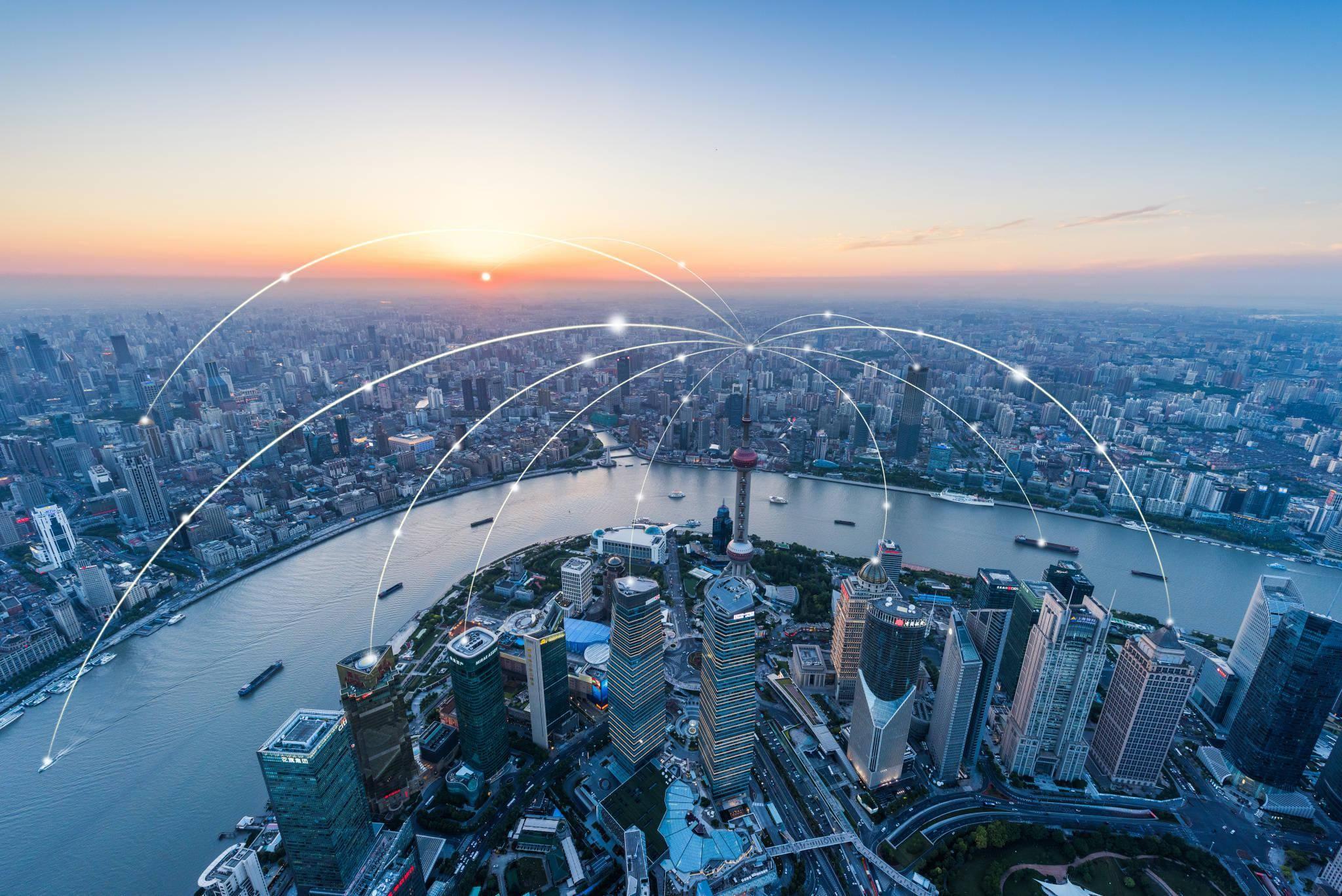 共推5G新发展,共赢数智新未来,2021 GTI国际产业峰会召开