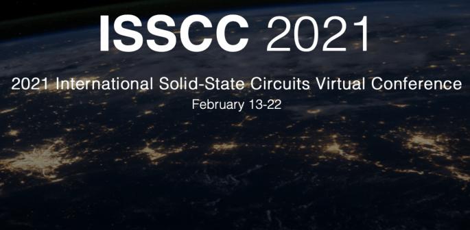 """百度亮相全球芯片顶会ISSCC2021 积极展示""""中国芯""""的力量"""