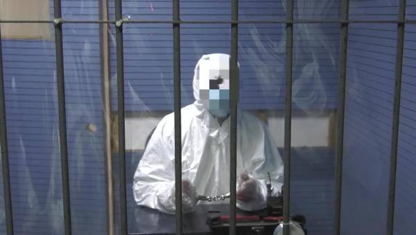 上海一猪肉摊老板杀人分尸,松江警方23年锲而不舍终抓获嫌凶
