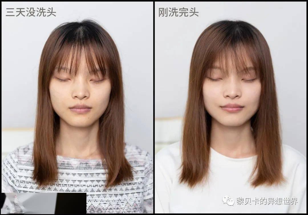 推广|| 韩剧女主都爱找她做头发,她的护发技巧很好学!