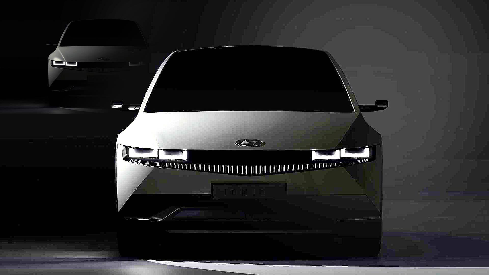 充电到80%的电量只需要18分钟。现代全新爱奥尼亚5纯电动SUV发布