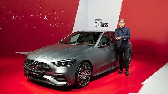 它将被引入国内新一代奔驰c级车型,于年内正式发布