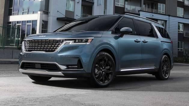 起亚全新嘉华更换新标 新车将于今年实现国产