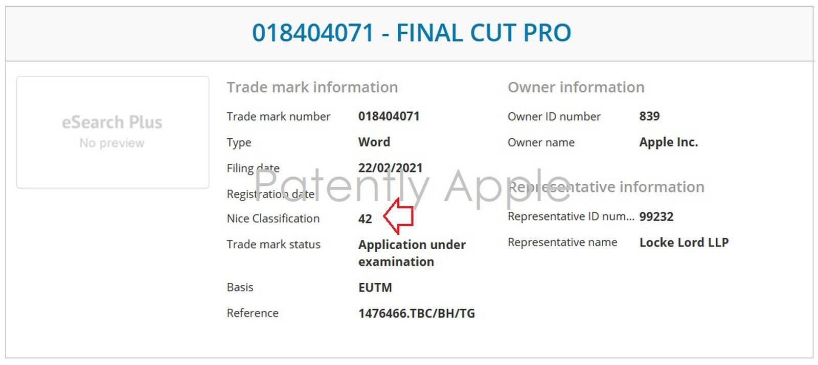苹果修改Final Cut Pro商标:可能转变为订阅模式
