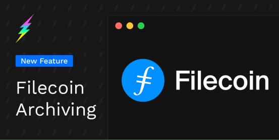 Fleek怎样利用Filecoin又快又好自动备份数据?
