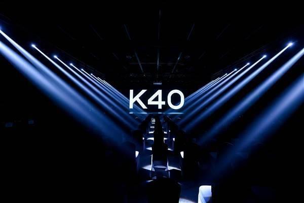 Redmi K40系列正式发布:骁龙888+870 前所未见双旗舰的照片 - 13