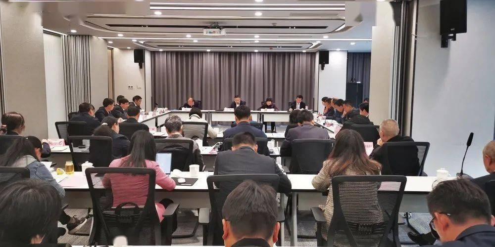省检察院与省司法厅联合召开加强检律协作座谈会