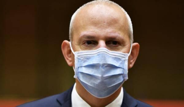 法国卫生总署署长:变异新冠病毒改变了法国疫情格局
