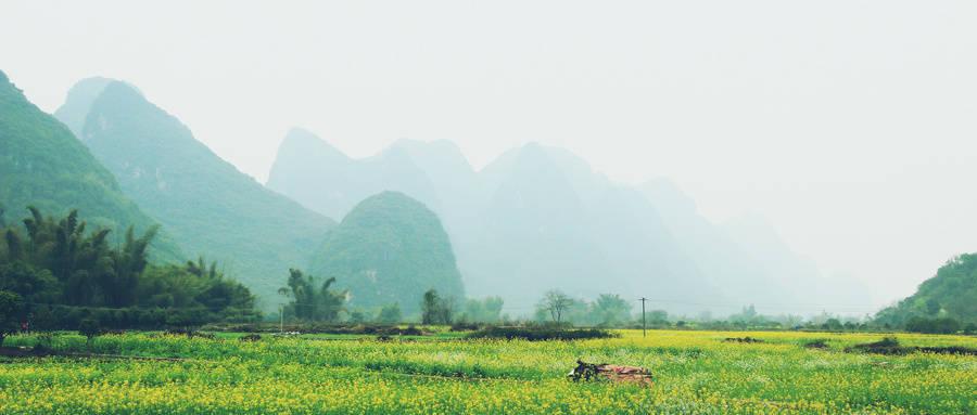 桂林旅游3月去哪些景点(桂林经典4日游)