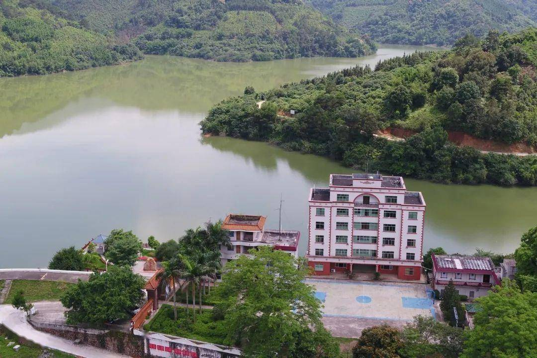 """普大喜奔!郁南大河国家湿地公园被命名为 """"广东省科普教育基地"""""""