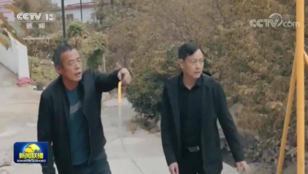 连云港这个村支书登上央视《新闻联播》