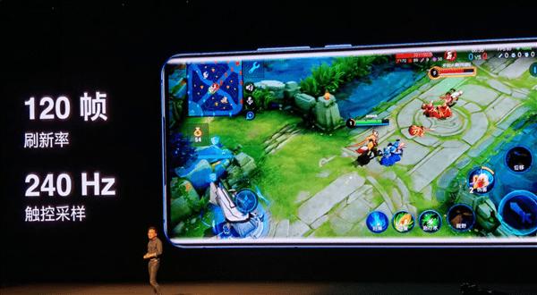 魅族18 Pro发布:有史以来最贵屏幕、最高性能、最强影像的照片 - 10