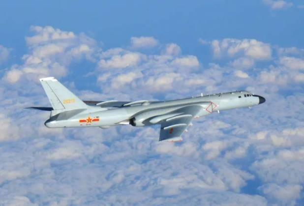 """日本空自累了飞不动了,今后不再每次都紧急起飞""""陪飞""""解放军机"""