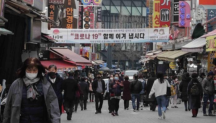 第一个从地球消失的国家?韩国首都人口32年来首次跌破千万