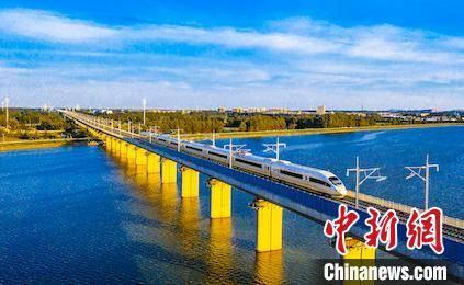 长三角铁路春游运输方案出台 预计4400万人次乘火车出行