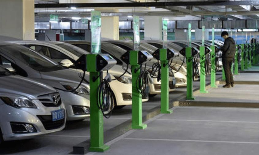 2021年新能源汽车销量预测:180万辆!