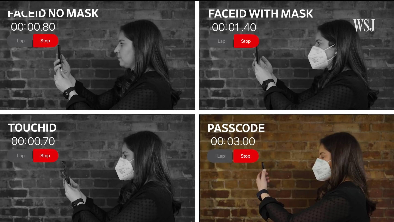 实测「通过 Apple Watch 解锁 iPhone」,有哪些亮点和槽点