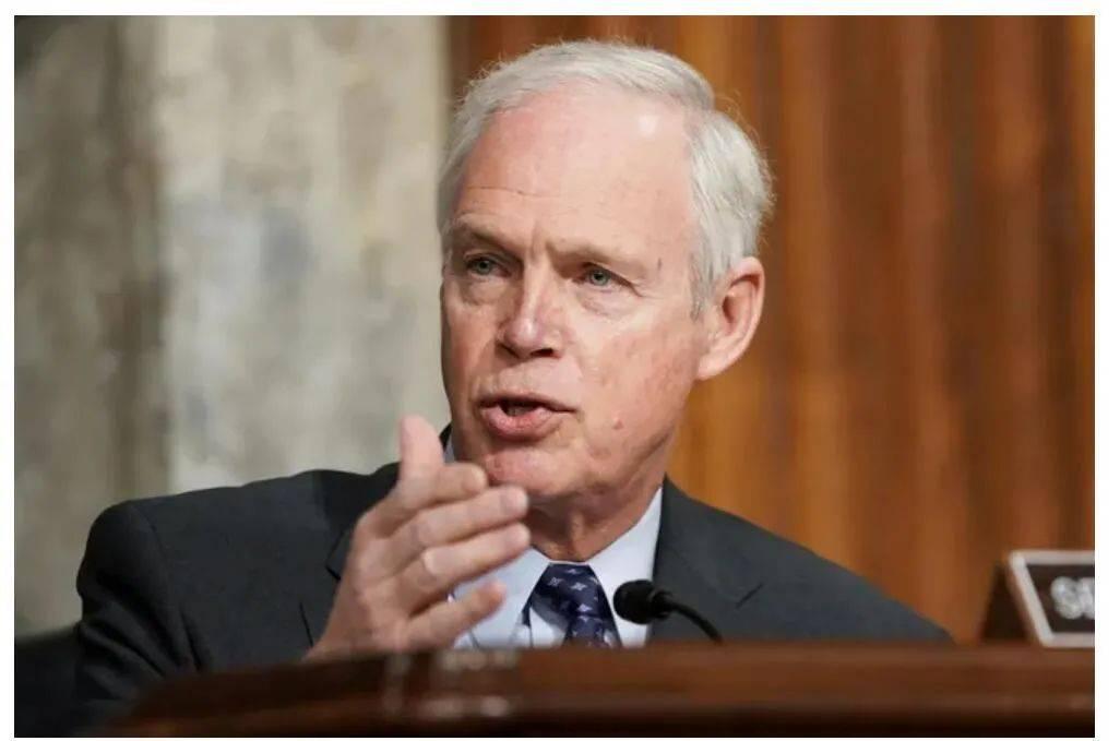 为阻挠拜登纾困法案,共和党议员要求会场大声朗读628页全文!