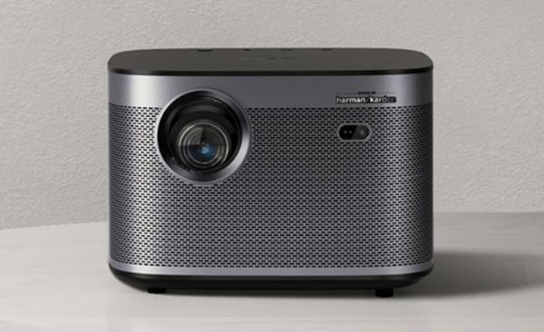 极米H3S投影仪将于3月9日正式开启预售 3月16日首销