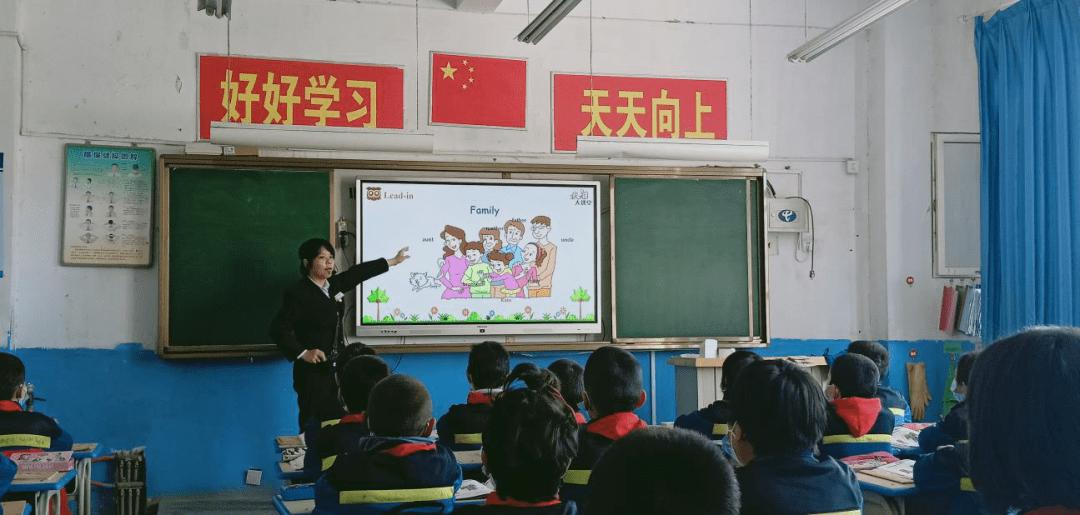 云浮援疆教师梁秋英:寻找另一个国家的故事