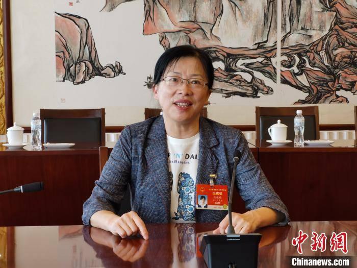 如何给校外培训降温?张咏梅代表建议鼓励学校教师提供个性化咨询