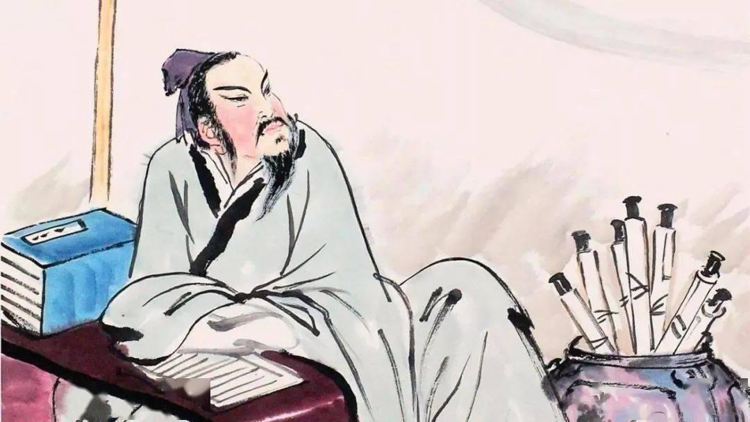 七星彩:孟浩然最失意的时候写下了这首诗,寥寥20字,却温暖了后世无数人 网络快讯 第5张