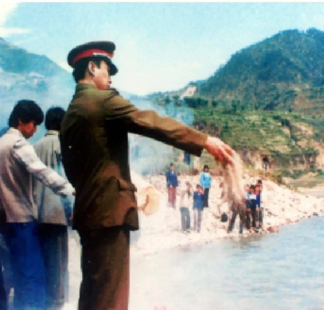 强渡大渡河书写长征奇迹——红军精神从未离开过
