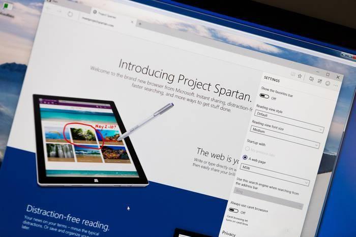 微软从Win10彻底删除Edge经典版 为何它失败了?的照片 - 3