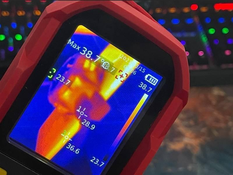"""自带""""固态""""速度直逼3Gbps!黑鲨4 Pro评测的照片 - 50"""