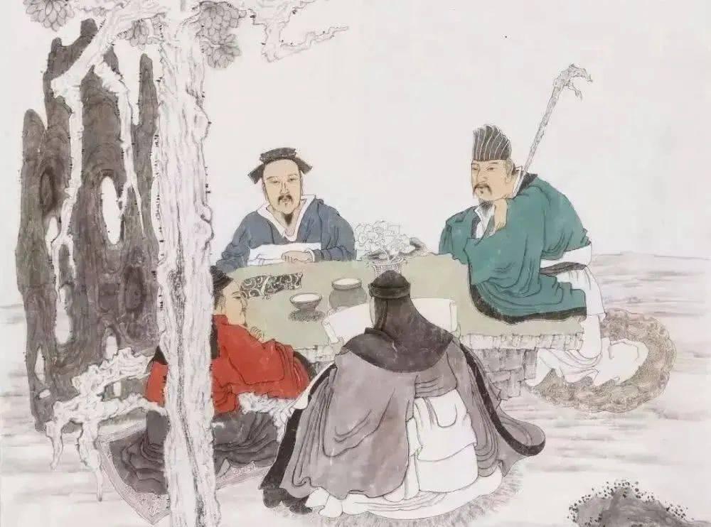 """曾国藩:永远不能说出口的""""六句话"""""""