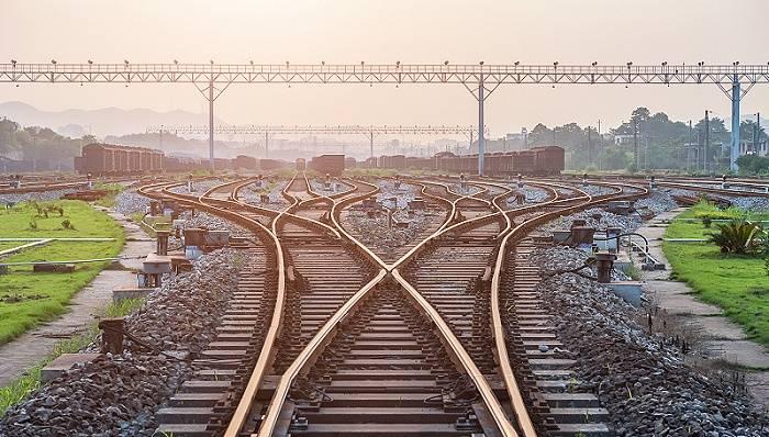 直达部委局 交通运输部:方案三年内增加铁路线里程数3000千