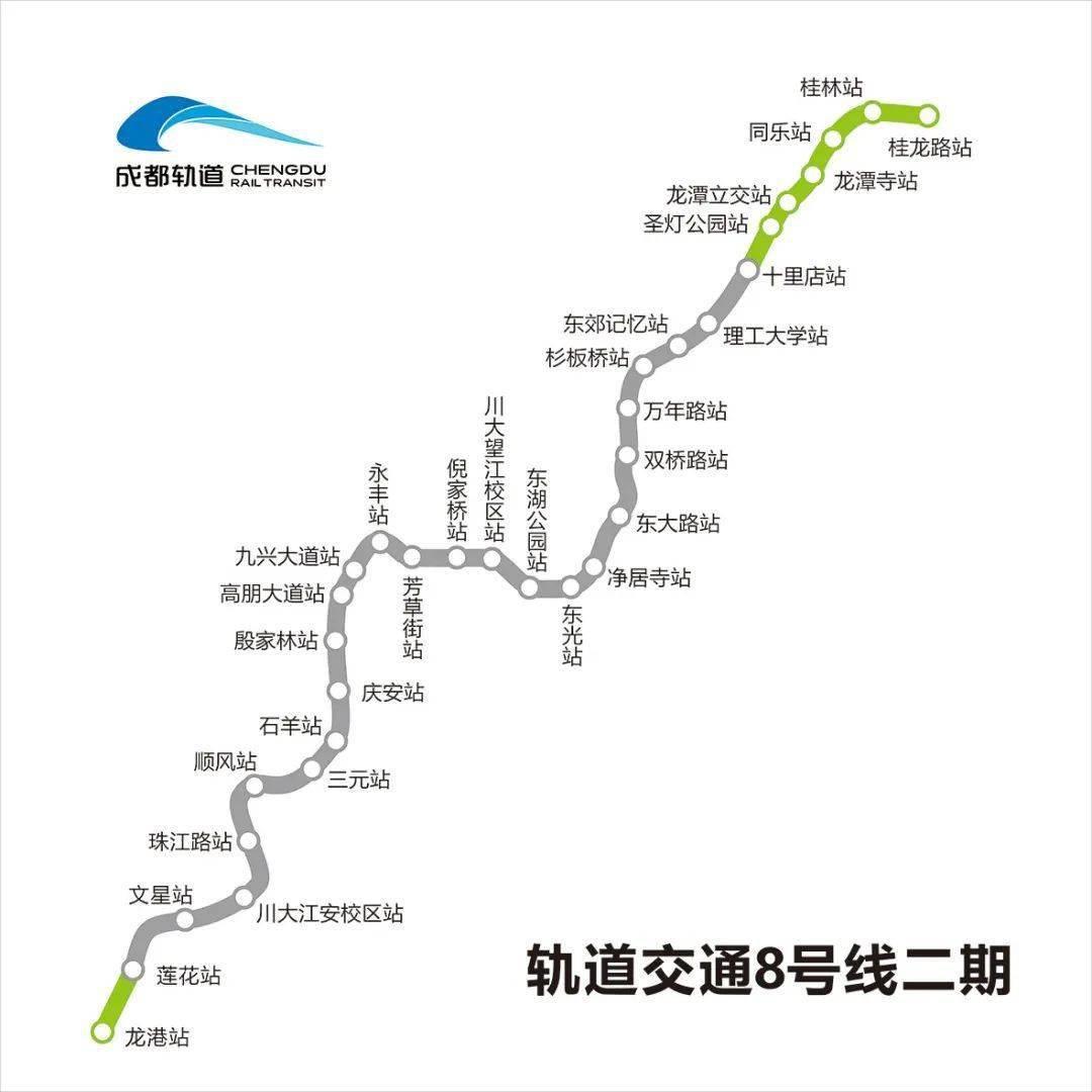 两条地铁线路最新进展