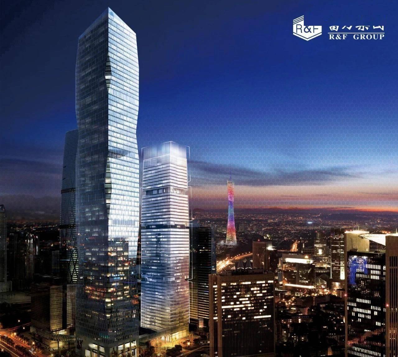 富力地产发布2020年报:协议销售达人民币1,387.9亿元
