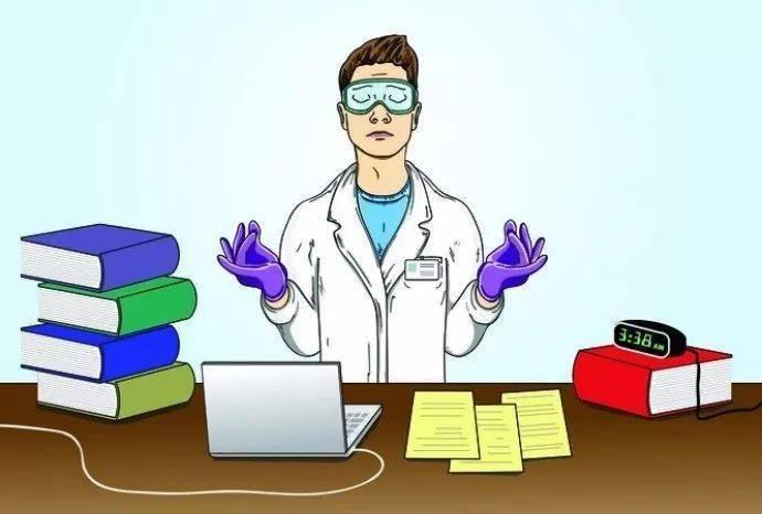 一位博士给所有研究生的11条建议:硕士不是本科的 2.0 版!