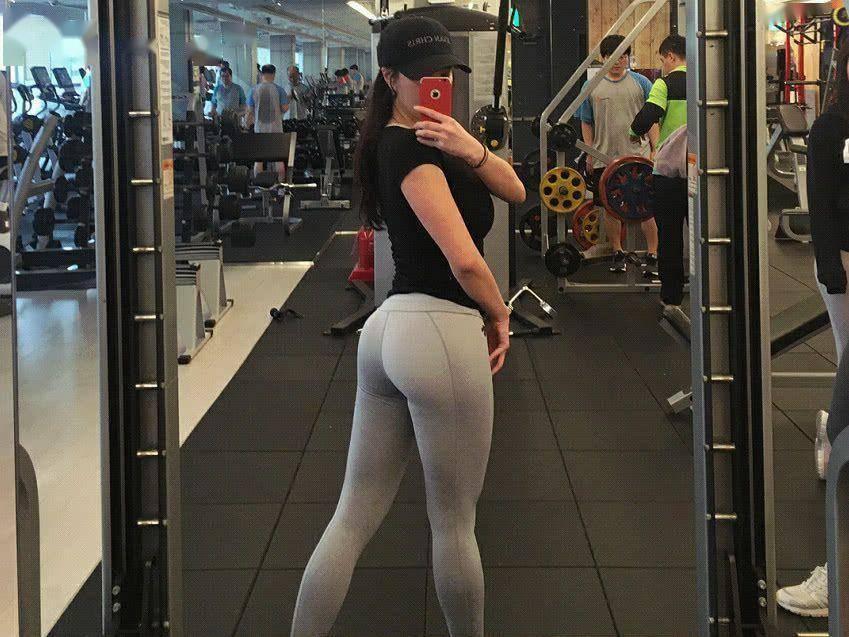 20出头的女生,千万不要被流行审美所带偏,健身时要注意这些_好身材