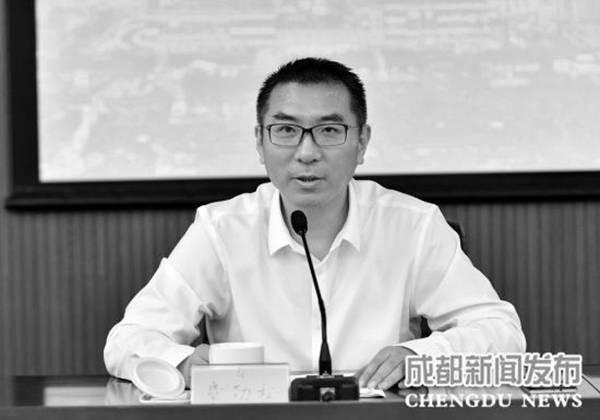传媒湃︱成都每经传媒副总经理章劲松因病去世,终年49岁