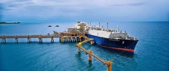 前沿观察 | 美国液化天然气亚洲出口量创历史新高
