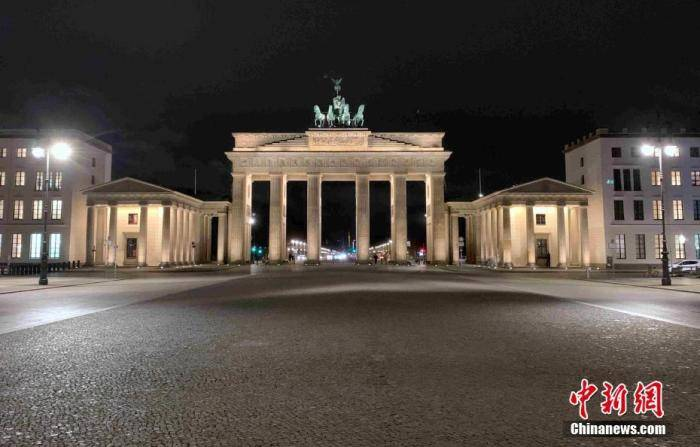 德国新冠重症患者超过四千人 专家警告称医疗体系或在四周内过载