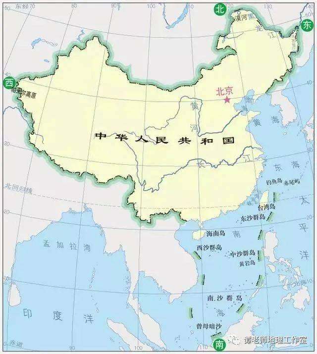 """【时事热点】H&M官网存在""""问题地图""""被约谈!""""问题地图""""都有哪些问题?教你快速识别""""问题地图""""!  第8张"""