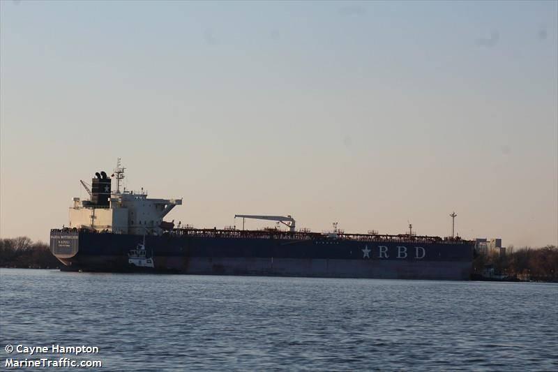 苏伊士运河又有船出事了