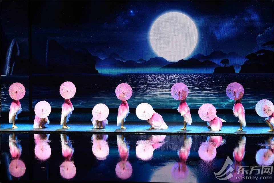 上海又添文化新地标 4月底开业首演《上海千古情》