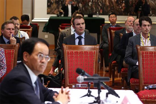 中国大使警告后,澳大利亚贸易部长套起近乎:好朋友间总能艰难对话