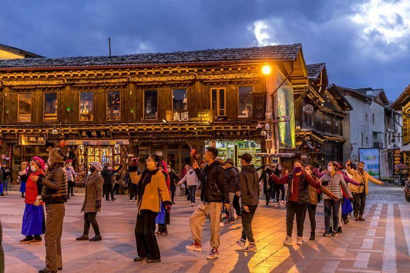 去迪庆,七十二小时追寻梦中的香巴拉