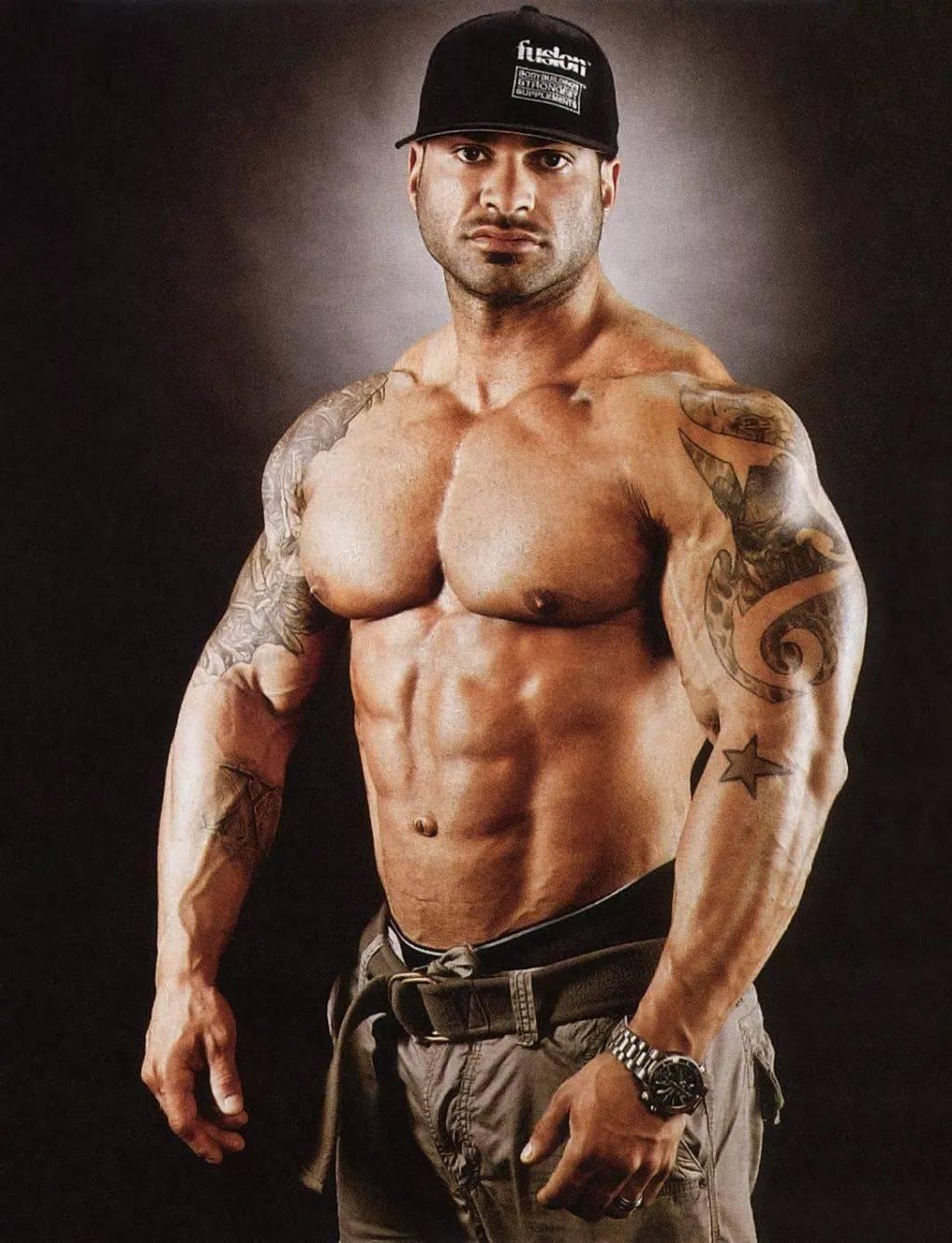 肌肉膨胀24 喝药水把肌肉膨胀生长